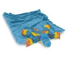 check out this kool blanket for kids ..i think every kid will want one