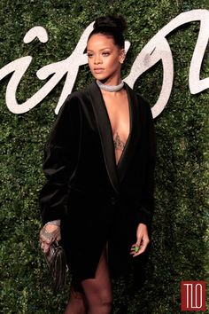 #Rihanna #British #FashionAwards 2018 British Fashion Awards, British Style, Rihanna, Stella Mccartney, Celebrity Style, Celebrities, Beautiful, Collection, Photos