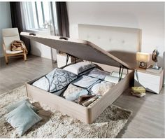 7 Best Sommiers Images In 2018 Bed Full Bed Frame King