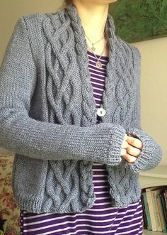 Ravelry: Amadeus pattern by Wolfberry Knits