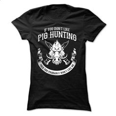 Best Pig Hunting Shirt - #cool shirts #fitted shirts. PURCHASE NOW => https://www.sunfrog.com/LifeStyle/Best-Pig-Hunting-Shirt-61299959-Ladies.html?id=60505