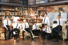 BTS 3rd Anniversary Photo Album