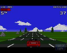 Lotus Turbo Challenge II