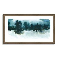 Minted for west elm - Night Falling