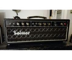 Selmer Treble 'n' Bass MKII 50w 1966