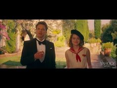 MAGIC IN THE MOONLIGHT - Official Trailer (2014) [HD] Emma Stone, Colin Firth - YouTube