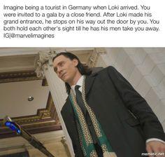 Marvel Jokes, Marvel Films, Loki Thor, Loki Laufeyson, Tom Hiddleston Loki, Marvel Avengers, Loki Imagines, Avengers Imagines, Loki Whispers