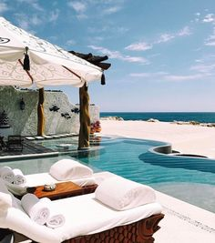 """1,681 Likes, 9 Comments - Luxury Resorts (@luxuryresorts) on Instagram: """"Las Ventanas Al Paraiso, Rosewood Resort ⠀ Photography by @thesimplesol"""""""