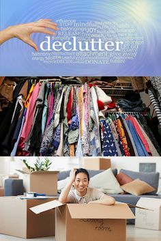 Decluttering & Donating in the Age of