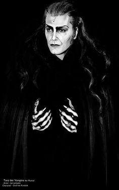 Jan Ammann Tanz der Vampire ♡