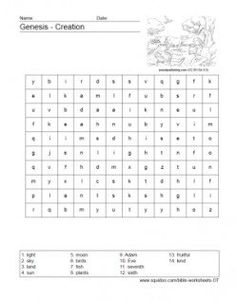 Printables Bible Worksheets For Youth old testament cain and abel philosophy on pinterest bible worksheets to help children study through the includes crossword puzzles matching