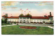 Old RB postcard