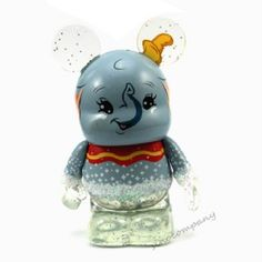 Vinylmation Disney Store 25th Anniversary Dumbo.