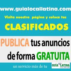 Para la Comunidad hispana en Utah. ... Clasificados en español, Publica tu Clasificado GRATIS , compra vende, cambia, regala, ofrece todo lo que vendes en los Clasificados de Utah-/Spanish Classifieds