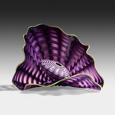 DALE CHIHULY, Iris Persian Set | Ragoarts.com