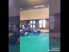 Trénink MMA & Muay thai boxing