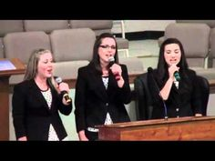 Stand Still - Voices of Praise, West Coast Baptist College Tour Group