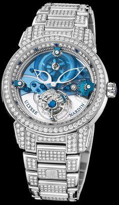 jacob co s caviar tourbillon collection timepiece invisibly set million dollar watches 5 hyper luxurious watches over 1 million