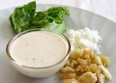 Соус для салата цезарь классический рецепт - Вкусно готовим дома