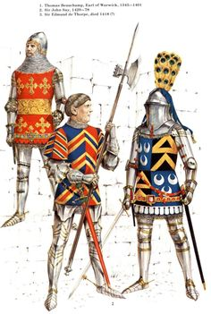 Viduslaiku heraldika