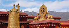 Lhasa Classics and Holy Lake Yomdrok Tour