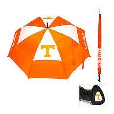 Team Golf NCAA Tennessee Volunteers Umbrella NEW