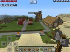 Minecraft Spielen Deutsch Minecraft Die Grten Huser Bild - Minecraft ftb hauser