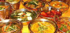 Vege Herb Saga is the best vegetarian Indian Restaurant in Tokyo!
