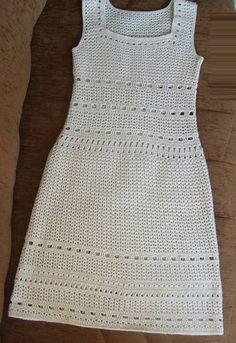 Tina s handicraft crochet dress bolero Crochet Bodycon Dresses, Crochet Summer Dresses, Black Crochet Dress, Knit Dress, Crochet Shirt, Crochet Baby, Knit Crochet, Bolero Crochet, Crochet Stitches