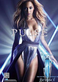 Pulse - Beyonce