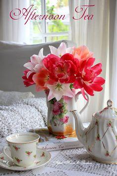 Aiken House & Gardens: Sunday Afternoon Tea