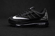 buy popular cf542 cc012 1830   Nike Air Max 2016 Dam Svart Vit SE003430pFnxFcFaf Nike Air Max For  Women,