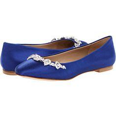 Blue sparkles! $110.99