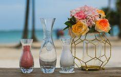 Melissa & Edwin's destination wedding in Punta Cana, Punta Cana beach wedding, Punta Cana wedding ideas @destweds