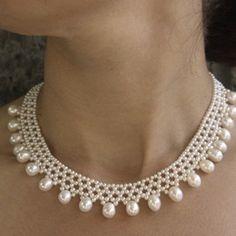 / Necklaces & Bridal