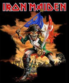 1000 Images About Iron Maiden On Pinterest Iron Maiden