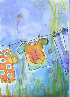 Art journals-1 by candy