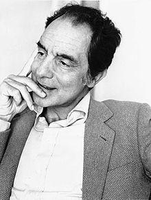 Italo Calvino est un