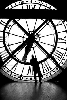 Musee d'Orsay --- one of my favorite spots in Paris is sitting in the museum cafe, people watching. Museum Cafe, Louvre Paris, Night Circus, Mont Saint Michel, I Love Paris, Paris City, Oh The Places You'll Go, Installation Art, White Photography