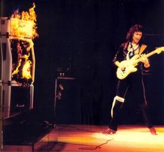 Ritchie Blackmore