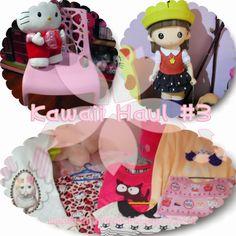 New Blog Post: Kawaii Haul #5 http://manikanghapon.blogspot.com/2015/02/kawaii-haul-5.html #pink #kawaii #sweater #cat #neko #manikanghapon #blog #fashion #lifestyle