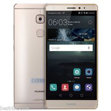 HUAWEI MATE S 5.5 inch Android 5.1 4G Phablet Octa Core 3GB 32GB NFC A-GPS