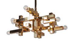 sciolari chandelier - Google Search