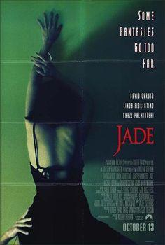 Jade Movie Poster (1995)