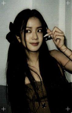 Korean Girl, Asian Girl, Bts Concept Photo, Blackpink Photos, Blackpink Fashion, Blackpink Jisoo, Ulzzang Girl, Swagg, Photo Cards