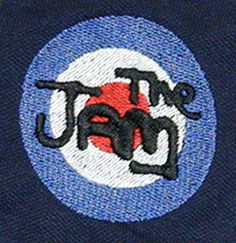 THE JAM emblem tipped collar and sleeves Polo Shirt  Designer taste Polo personalized with embroidered THE JAM emblem.   Black with Yellow Stripes   Size Chest (to suit) S - 38' M - forty' L - forty two' XL - fort ...