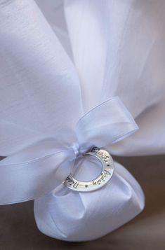 Προσκλητήρια γάμου – Μπομπονιέρες γάμου   Wishanddesire Welcome Drink, Greek Wedding, Two Daughters, First Communion, Love And Marriage, Wedding Inspiration, Wedding Ideas, Party Planning, Wedding Favors