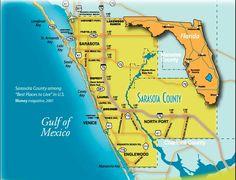 Sarasota Florida Map.31 Best Casey Key Images Florida Beaches Nokomis Beach Nokomis