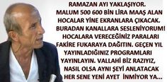 Yaşar Nuri Öztürk'ten Nihat Hatipoğlu'na ''Usta Komedyen'' Göndermesi... 'Bu Halk tekrarınıda izler yıllardır usta komedyenlerin filmlerini defalarca kez izledik.'