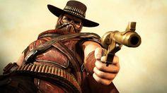 Komik Mortal Kombat Antar Erron Black Berlaga di Mortal Kombat X